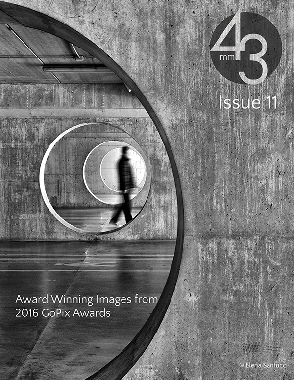 43mm Issue 11 - 2016 GoPix Awards