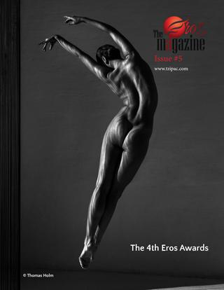 Eros Magazine Issue 5 - The 4th Eros Awards