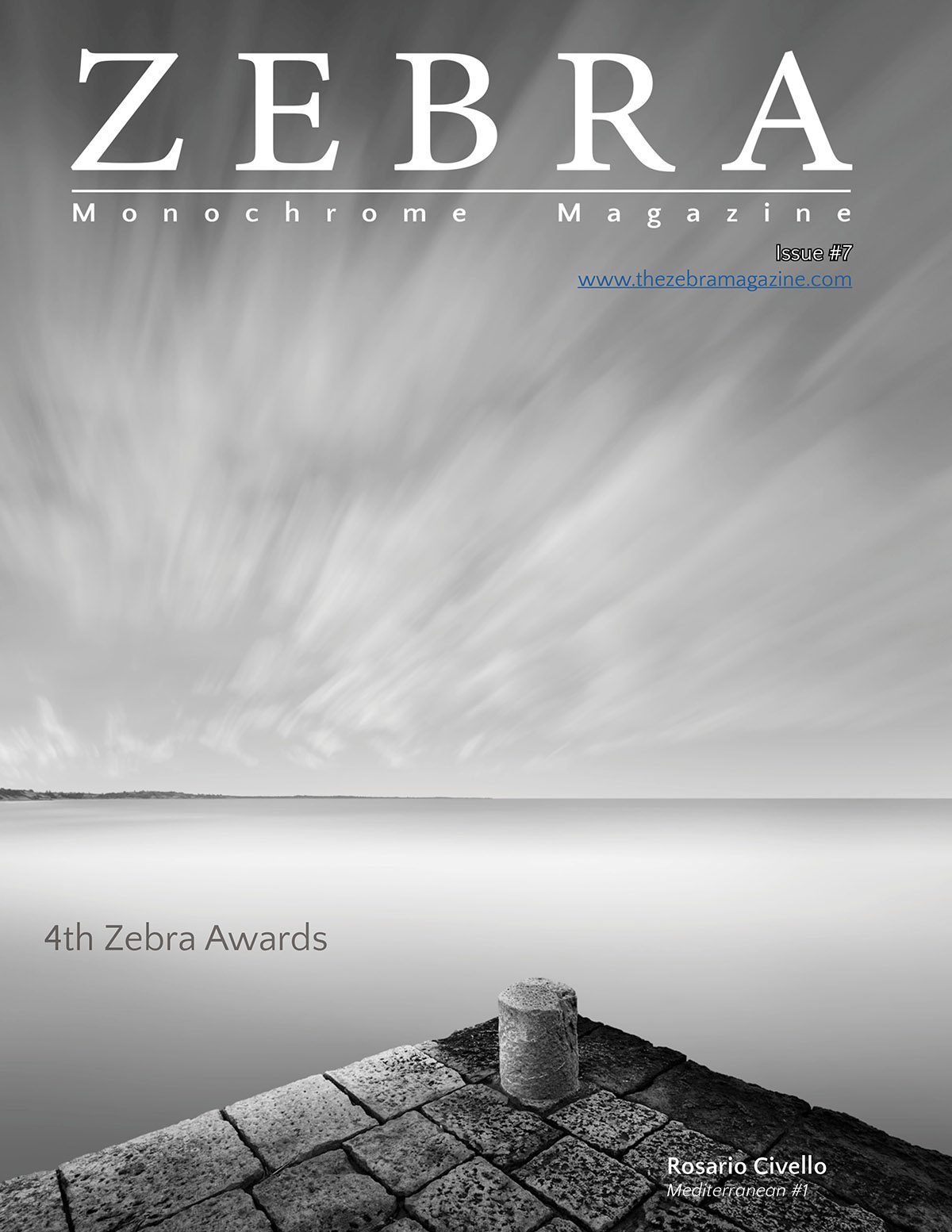 Zebra Magazine Issue 7 - 4th Zebra Awards